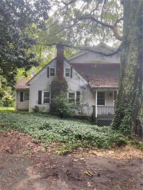 13410 Hopewell Road, Alpharetta, GA 30004 (MLS #6947767) :: Path & Post Real Estate