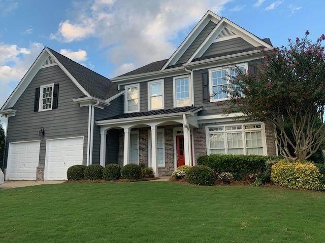 602 Middlebrooke Trail, Canton, GA 30115 (MLS #6947977) :: North Atlanta Home Team