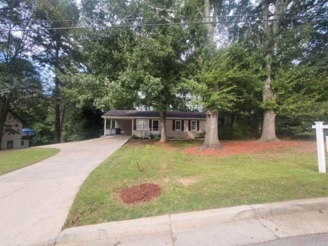4663 Pinecrest Drive, Sugar Hill, GA 30518 (MLS #6947989) :: The North Georgia Group
