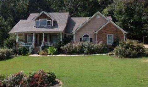 23 Stone Gate Drive NW, Cartersville, GA 30120 (MLS #6948024) :: Charlie Ballard Real Estate