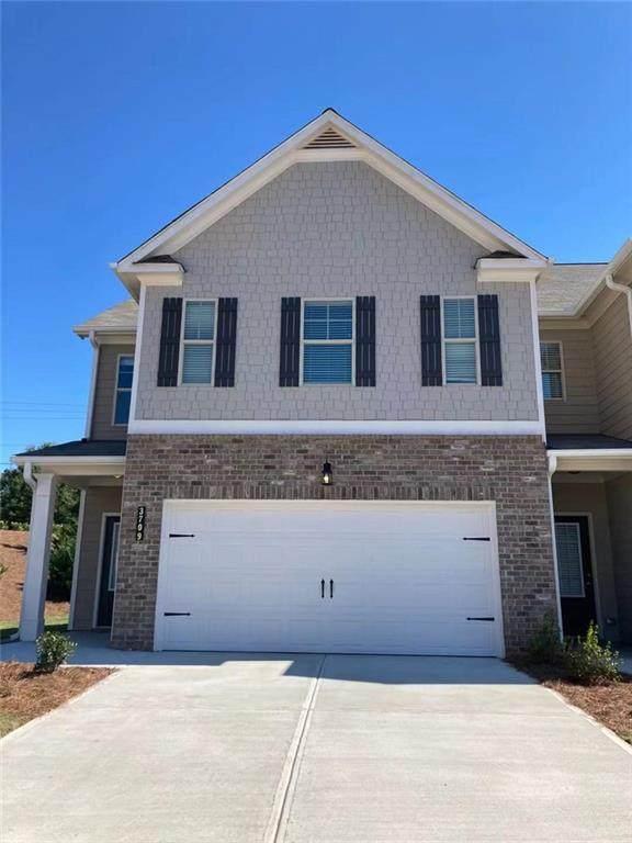 3709 Prospect Point Drive, Oakwood, GA 30566 (MLS #6948046) :: No Place Like Home Georgialina