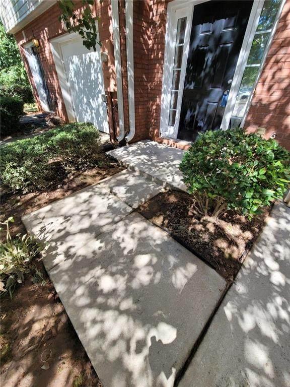 3302 Waldrop Trail, Decatur, GA 30034 (MLS #6948129) :: North Atlanta Home Team