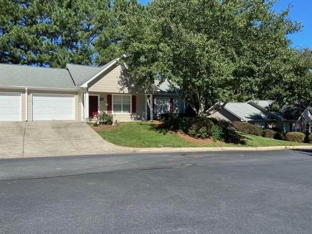 2979 Bentley Park Circle, Gainesville, GA 30504 (MLS #6948164) :: Maria Sims Group