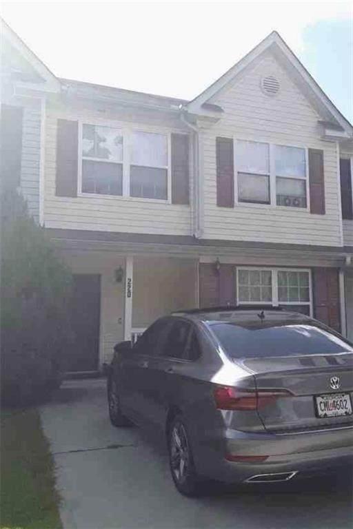 220 Parkway Road, Union City, GA 30291 (MLS #6948168) :: Morgan Reed Realty