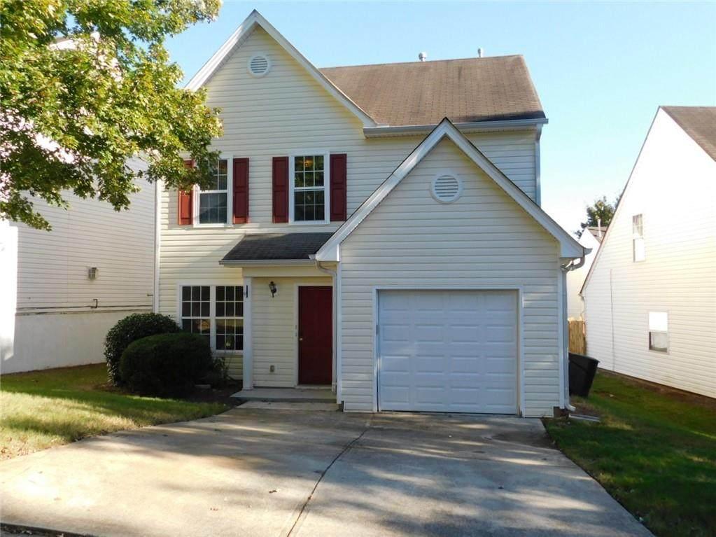 401 Village Overlook Drive - Photo 1