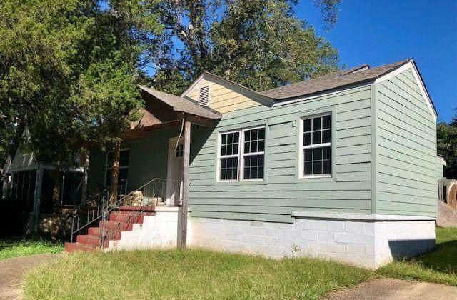 1863 Chapman Avenue, East Point, GA 30344 (MLS #6948292) :: The North Georgia Group