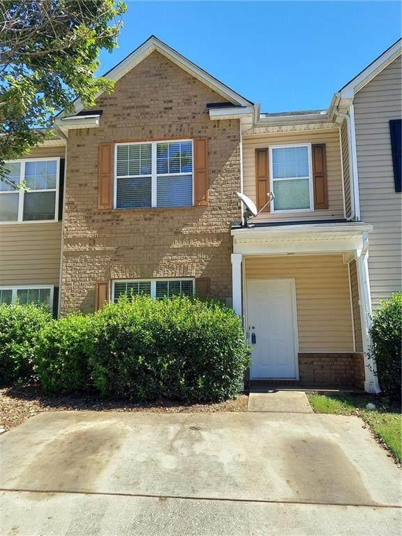 1749 Broad River Road, Atlanta, GA 30349 (MLS #6948444) :: North Atlanta Home Team