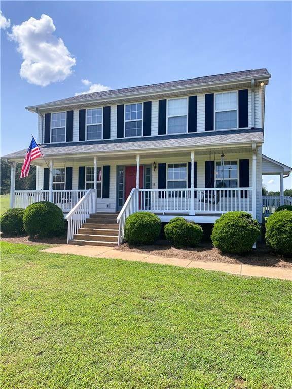2025 Elders Mill Road, Senoia, GA 30276 (MLS #6948473) :: Path & Post Real Estate
