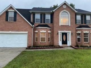 510 Willow Ash Drive, Atlanta, GA 30349 (MLS #6948505) :: North Atlanta Home Team