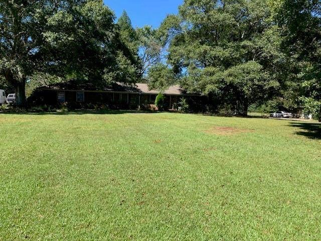 4711 Bouldercrest Road, Ellenwood, GA 30294 (MLS #6948719) :: North Atlanta Home Team