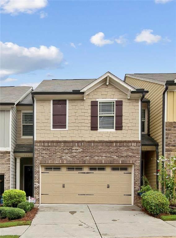 174 Townview Drive, Woodstock, GA 30189 (MLS #6948768) :: North Atlanta Home Team