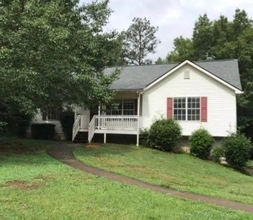 50 Glenmore Drive, Kingston, GA 30145 (MLS #6948823) :: Path & Post Real Estate