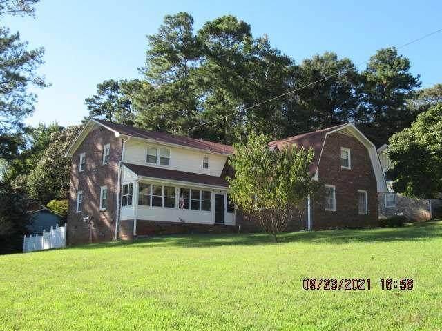 4191 Autumn Hill Drive, Stone Mountain, GA 30083 (MLS #6948906) :: Thomas Ramon Realty
