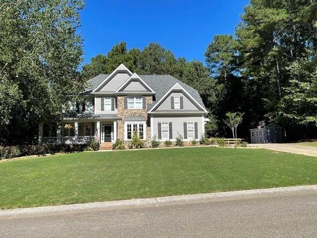 1400 Orange Shoals Drive, Canton, GA 30115 (MLS #6948977) :: Keller Williams