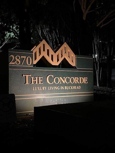 2870 Pharr Court South NW #2606, Atlanta, GA 30305 (MLS #6949048) :: Maria Sims Group