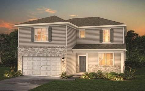468 Leyland Crossing, Dallas, GA 30132 (MLS #6949133) :: Lantern Real Estate Group
