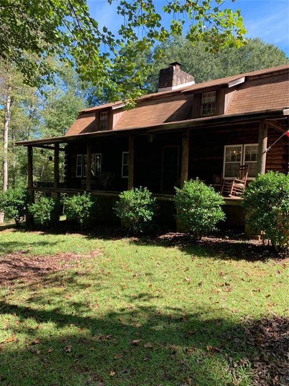 179 Pine Hill Road, Auburn, GA 30011 (MLS #6949177) :: North Atlanta Home Team