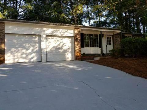 2315 Mill Wood Court, Duluth, GA 30096 (MLS #6949216) :: North Atlanta Home Team