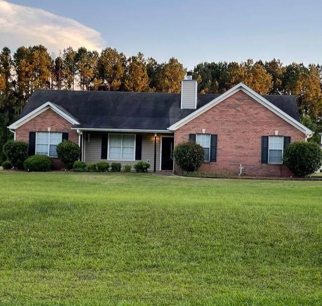 1590 Snapping Shoals Road, Mcdonough, GA 30252 (MLS #6949225) :: North Atlanta Home Team