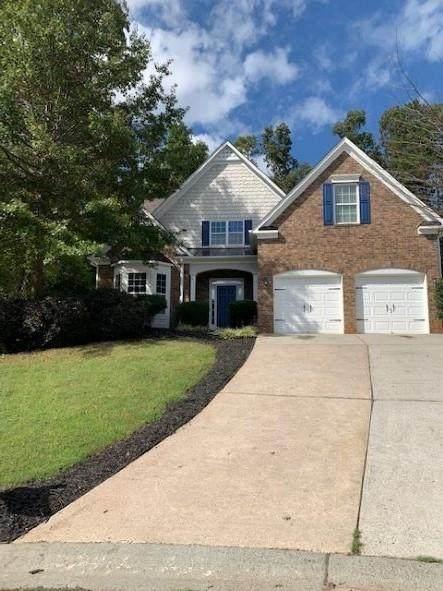422 Edgebrooke Lane, Woodstock, GA 30188 (MLS #6949243) :: North Atlanta Home Team