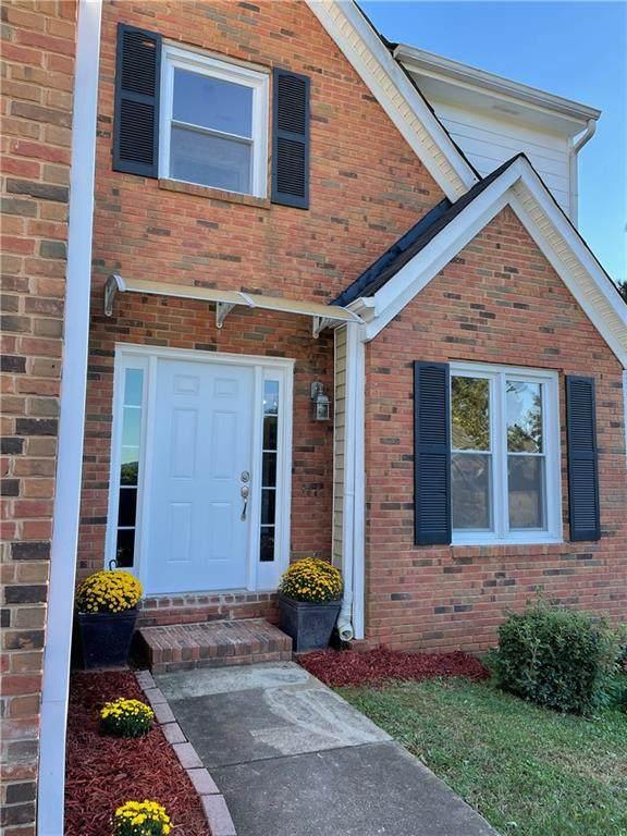 1780 Bertram Lane SW, Marietta, GA 30008 (MLS #6949261) :: North Atlanta Home Team