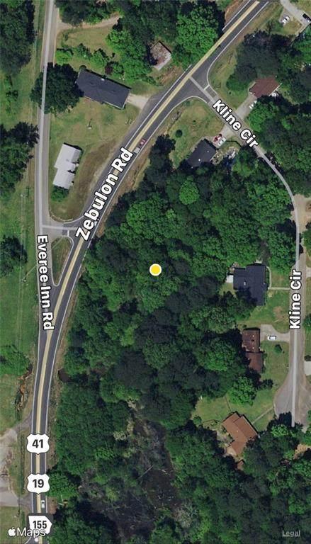 1374 Zebulon Road, Griffin, GA 30224 (MLS #6949274) :: The Hinsons - Mike Hinson & Harriet Hinson