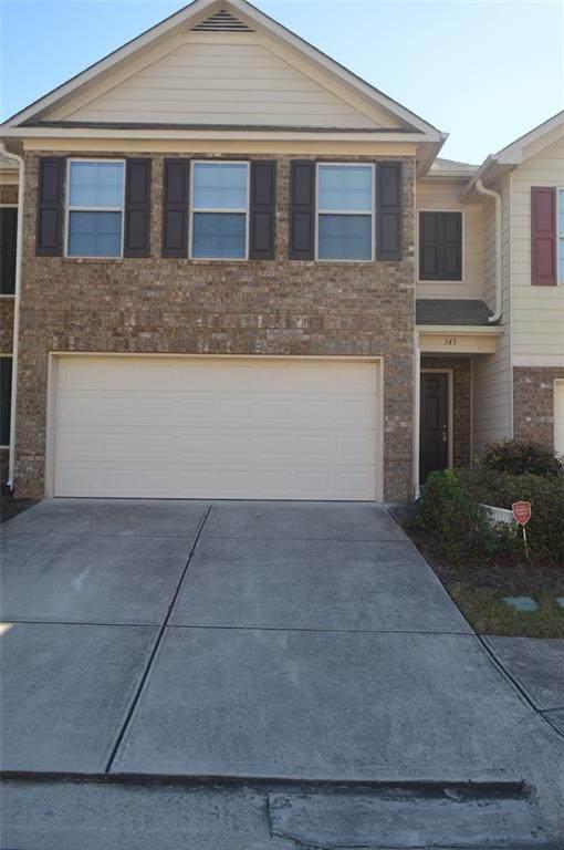 343 Oaktown Place, Lawrenceville, GA 30044 (MLS #6949278) :: Lantern Real Estate Group