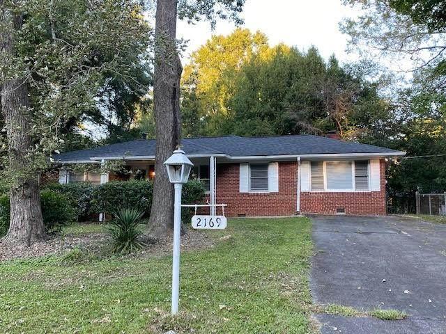 2169 Freydale Road SE, Marietta, GA 30067 (MLS #6949285) :: Lantern Real Estate Group