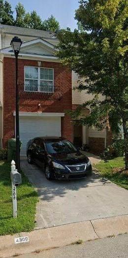 4300 SW Notting Hill Drive SW, Atlanta, GA 30331 (MLS #6949372) :: North Atlanta Home Team