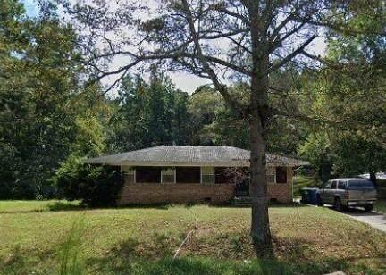 787 Plainville Circle SW, Atlanta, GA 30331 (MLS #6949413) :: North Atlanta Home Team