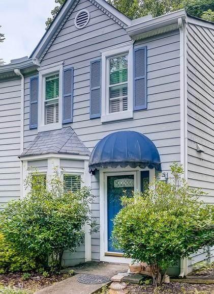 3775 Meadow Creek Drive, Norcross, GA 30092 (MLS #6949439) :: Atlanta Communities Real Estate Brokerage