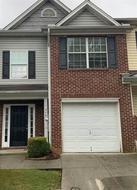 2795 Vining Ridge Terrace, Decatur, GA 30034 (MLS #6949535) :: Atlanta Communities Real Estate Brokerage