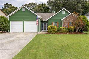 31 Freedom Drive NE, Cartersville, GA 30121 (MLS #6949732) :: Kennesaw Life Real Estate