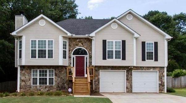 1504 Nunnally Way, Monroe, GA 30655 (MLS #6949792) :: North Atlanta Home Team