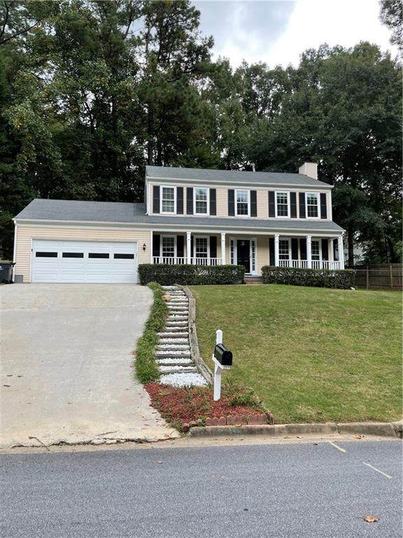 800 Crab Orchard Court - Photo 1