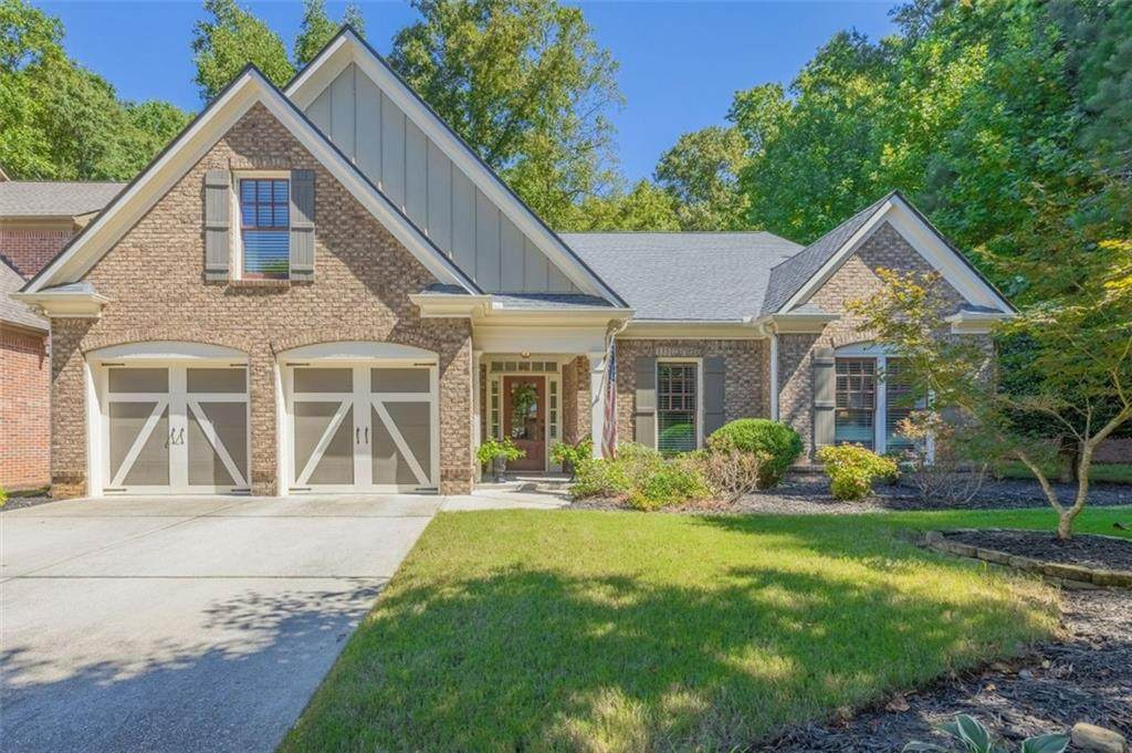 3604 Willow Haven Trace - Photo 1