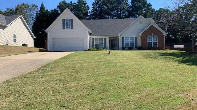 540 Windsor Brook Lane, Lawrenceville, GA 30045 (MLS #6950105) :: Path & Post Real Estate