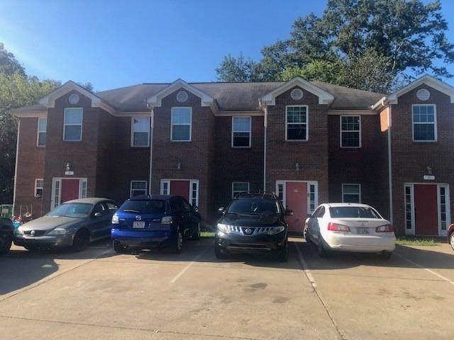 10 Jordan Road SE #4, Cartersville, GA 30120 (MLS #6950206) :: Dillard and Company Realty Group