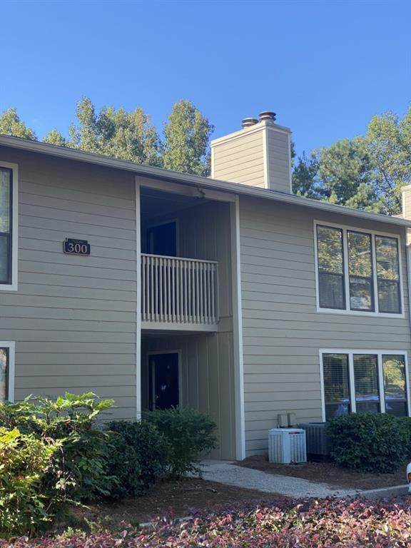 304 River Mill Circle, Roswell, GA 30075 (MLS #6950531) :: North Atlanta Home Team