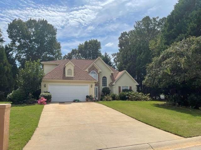 25 Forest Court, Covington, GA 30016 (MLS #6950558) :: Path & Post Real Estate
