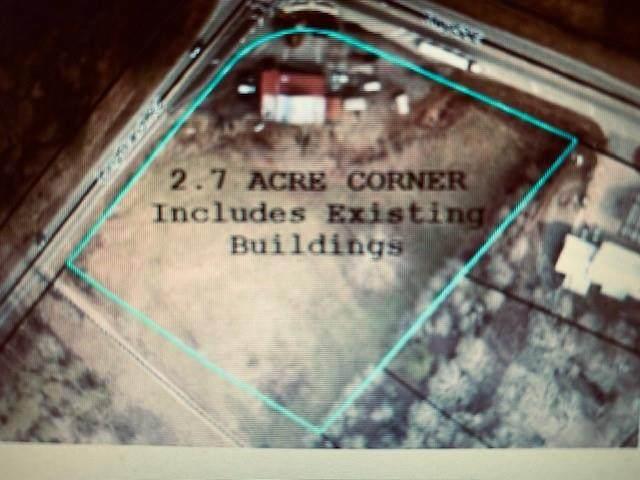 4690 E Highway 52, Dahlonega, GA 30533 (MLS #6950570) :: Dillard and Company Realty Group