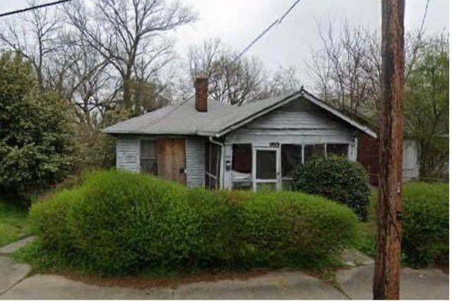 989 Ashby Terrace NW, Atlanta, GA 30314 (MLS #6950967) :: North Atlanta Home Team