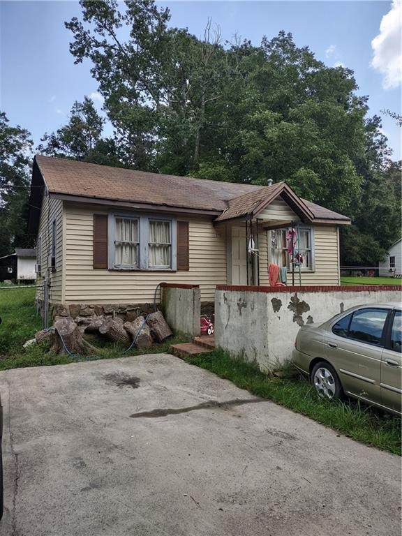 205 Keith Circle, Gainesville, GA 30501 (MLS #6950971) :: North Atlanta Home Team