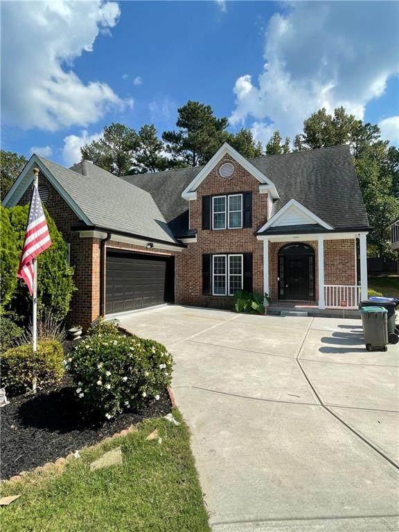8765 Terrace Lane, Roswell, GA 30076 (MLS #6951217) :: Path & Post Real Estate