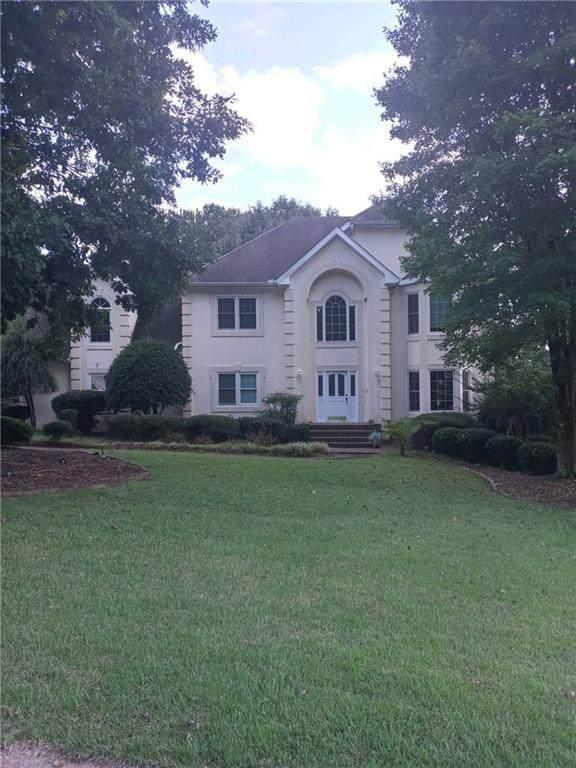 217 Hawick Lane, Mcdonough, GA 30253 (MLS #6951312) :: HergGroup Atlanta