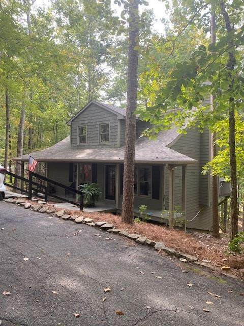 174 Trout Lily Trail, Big Canoe, GA 30143 (MLS #6951476) :: HergGroup Atlanta