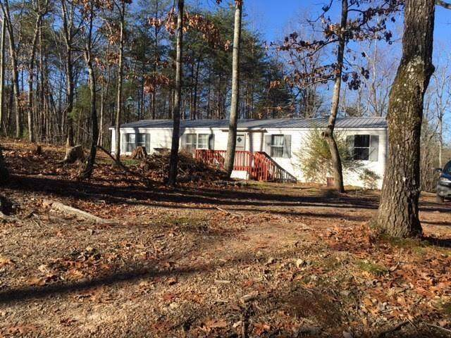 99 Adrianne Lane, Dawsonville, GA 30534 (MLS #6951603) :: North Atlanta Home Team