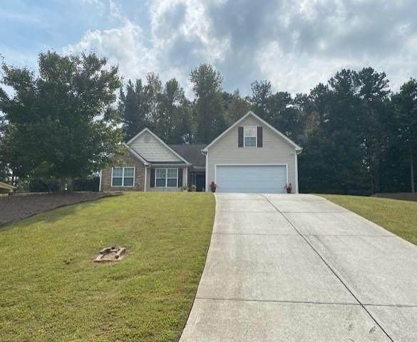 1180 Otis Drive, Bethlehem, GA 30620 (MLS #6951670) :: North Atlanta Home Team
