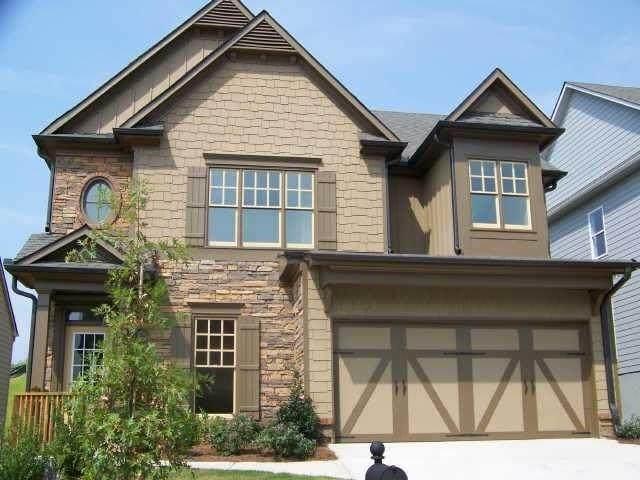 3645 Crowchild Drive, Cumming, GA 30041 (MLS #6951692) :: Dawn & Amy Real Estate Team