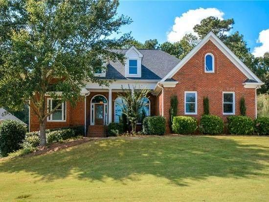 1825 Brandie Elaine Avenue, Snellville, GA 30078 (MLS #6951859) :: Path & Post Real Estate